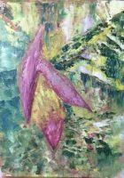 Fleur-de-bananier